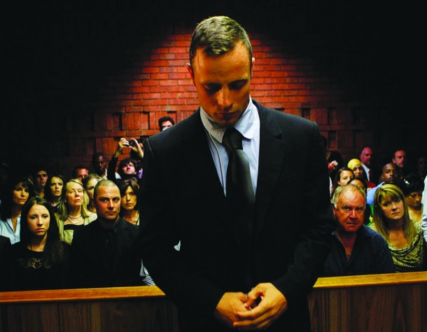 Oscar Pistorius e l'omicidio di Reeva Steenkamp
