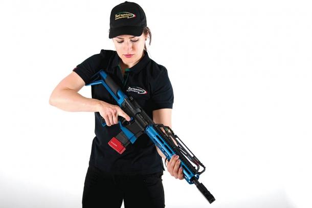 La linea Toni System per AR-15