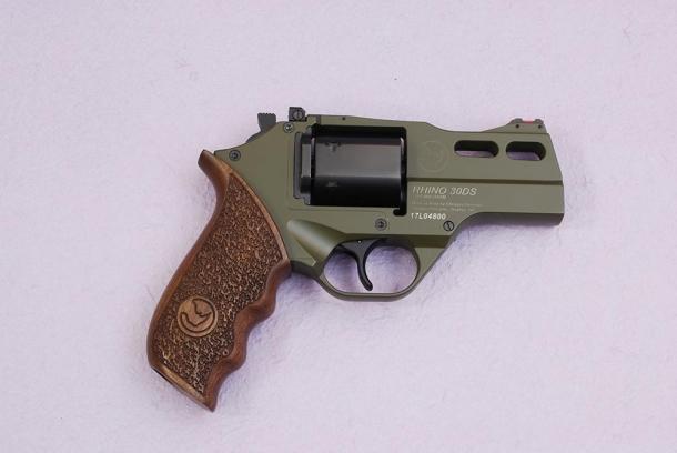 Chiappa Firearms Rhino Hunter calibro .357 magnum