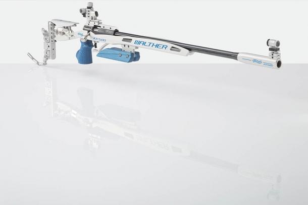 Walther KK 500 calibro .22 LR