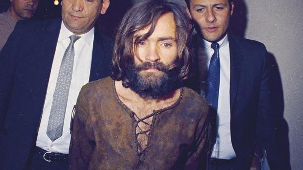 """Le stragi della """"famiglia"""" Manson"""