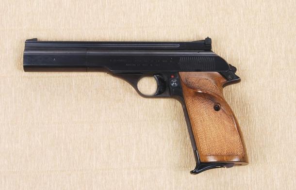 Bernardelli modello 69 calibro .22 LR
