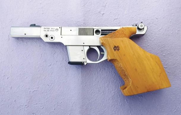 Patro M2 calibro .22 LR
