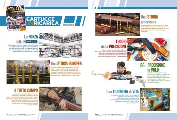 Armi & Balistica: Speciale RICARICA