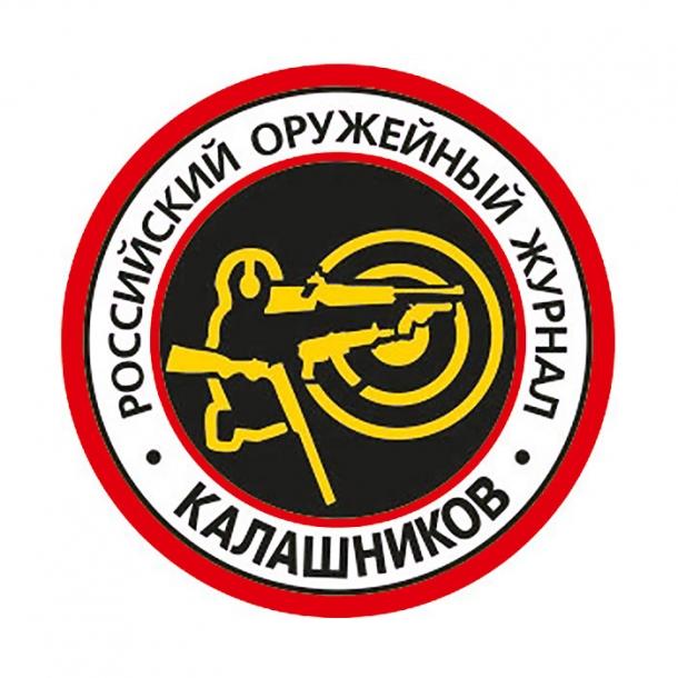 The Kalashnikov magazine logo