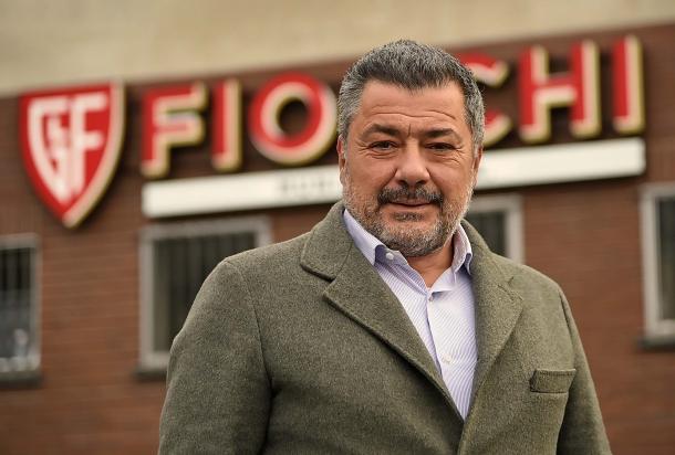 Pietro Fiocchi (Foto: Bruno Circi)