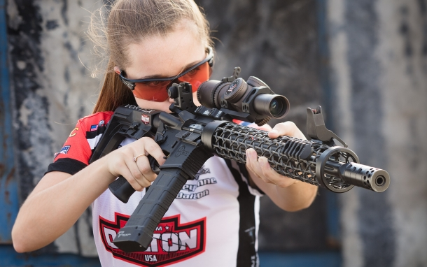 "What will qualify a gun owner as a ""sport shooter""?"