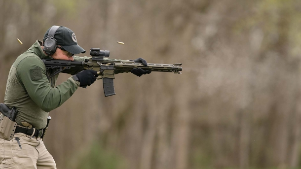 The new Norwegian gun laws could kill 3-Gun, IPSC and other shooting disciplines outright