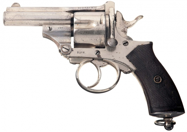 Even antique firearms are being targeted by new legislation in the UK
