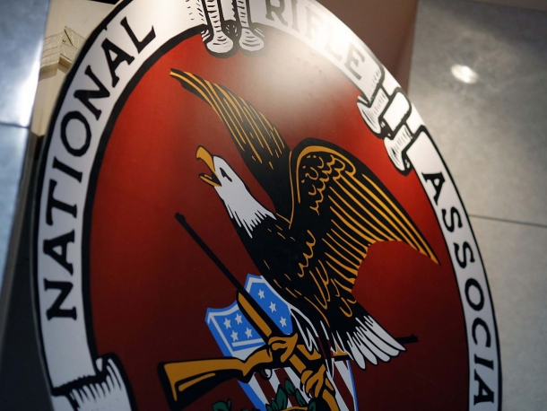 La NRA è da tempo sotto attacco politico da parte delle forze più vicine al fronte disarmista