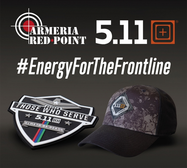 5.11 Energy For The Frontline