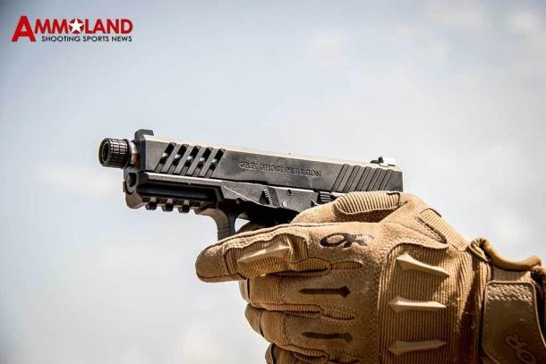 AmmoLand Shooting Sports News celebrates ten years of publishing