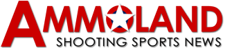The current logo for AmmoLand Shooting Sports News