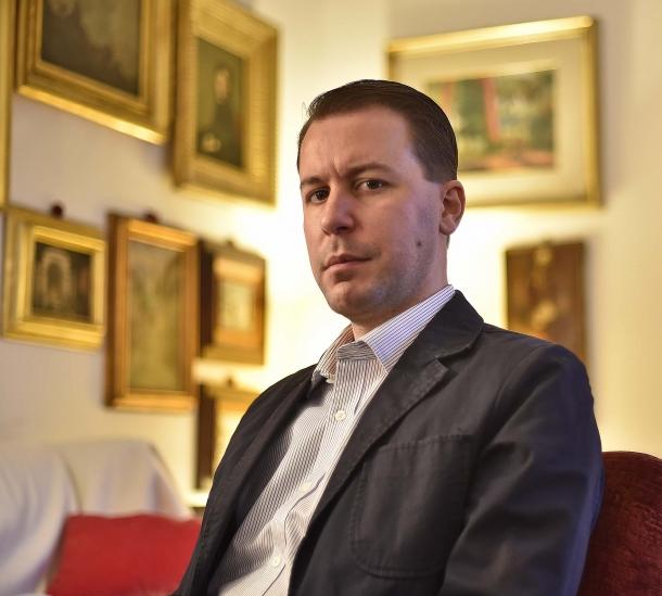 Giulio Magnani, Presidente del Comitato Direttiva 477
