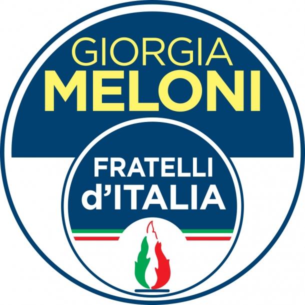 """Stupefacente """"semaforo giallo"""" per Fratelli d'Italia di Giorgia Meloni"""