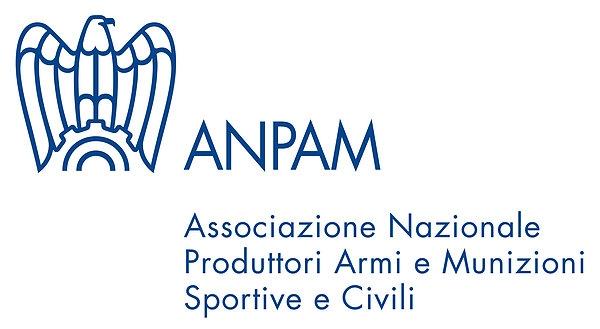 Il logo ANPAM