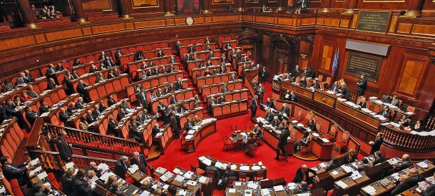 La delega del 2009 era amplissima e in buona parte poco attinente con la direttiva