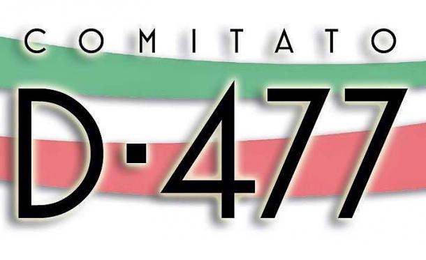 Il Comitato Direttiva 477 commenta la legge-delega sul recepimento della direttiva UE sulle armi, approvata dal Senato il 13 giugno