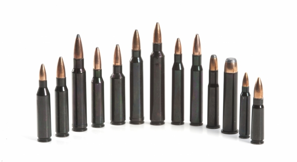 What the European Commission is seeking is a ban on ALL lead-based ammunition!