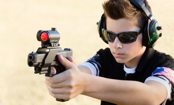 Mandatory participation to official shooting competitions seems unlikely