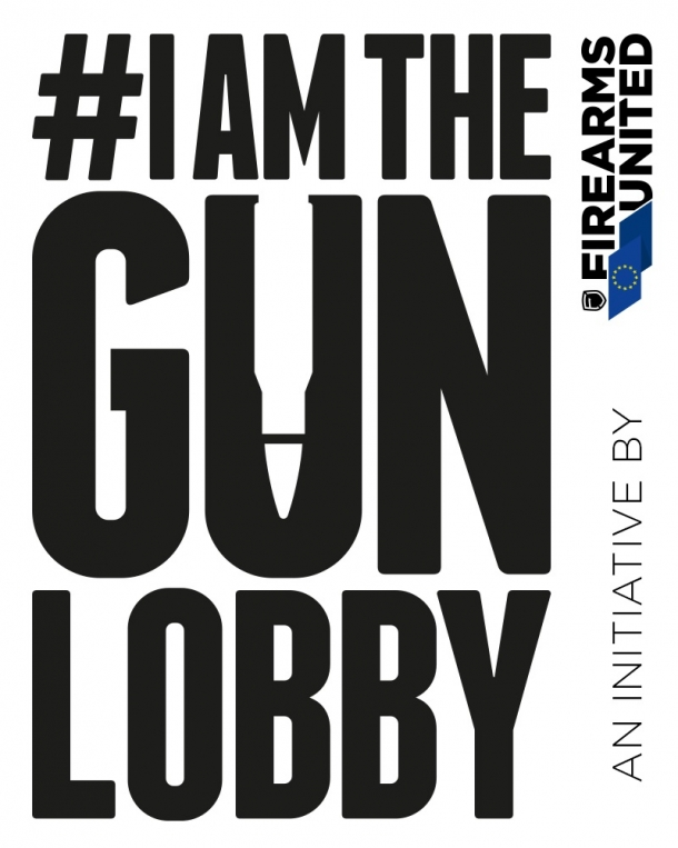 "Now Europe has its own ""gun lobby""... and the gun grabbers in Brussels, Strasbourg and in the Member States will have a hard time trying to get rid of it!"
