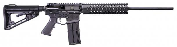 ATI Omni Hybrid AR-15 .410 semiauto shotgun