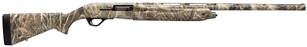 Winchester SX4 Waterfowl Hunter shotgun
