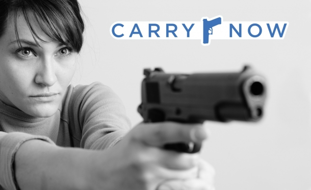 CarryNow: a new awareness-raising campaign by Firearms United tackles personal defense
