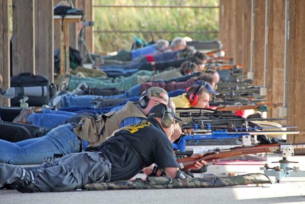 La rete europea delle associazioni di appassionati di armi si è espressa in favore della candidatura di Pierluigi Borgioni