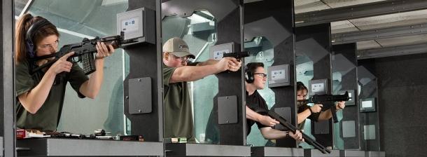 Le possibilità che i nostri TSN diventino così non sono molte, ma la rete di Firearms United indica Pierluigi Borgioni come l'unica alternativa al disastroso stato attuale