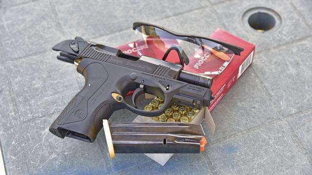 Beretta PX4 Storm Compact