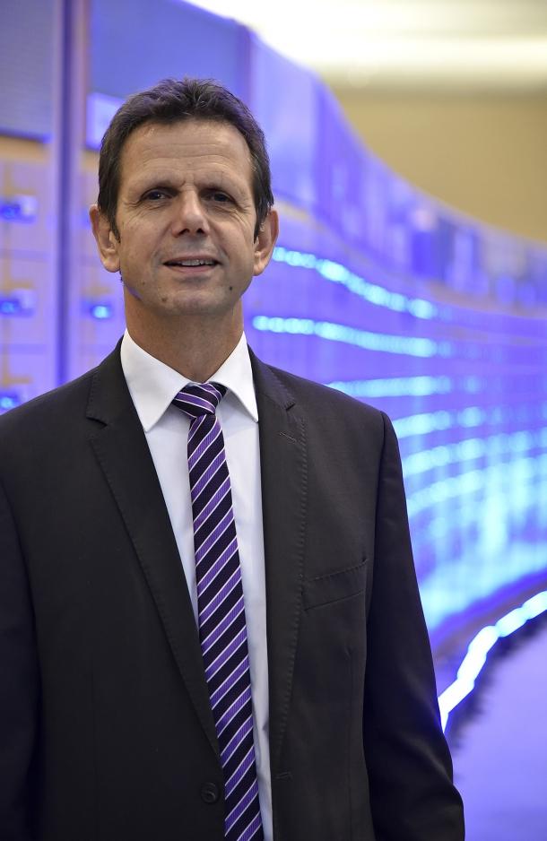 A moderare l'evento c'era l'europarlamentare tedesco Bernd Kölmel, rappresentante del Gruppo dei Conservatori e Riformisti Europei