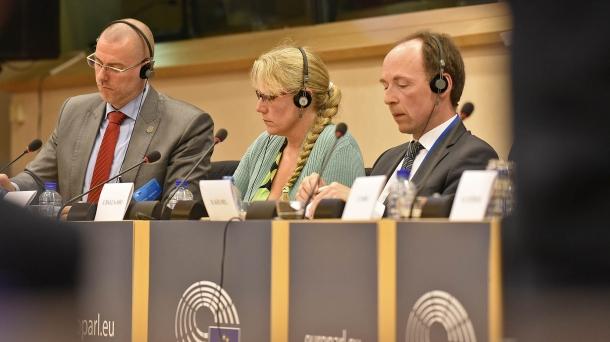 Tra i risultati della conferenza c'è sicuramente un rafforzamento delle posizioni degli Europarlamentari che si oppongono alle restrizioni