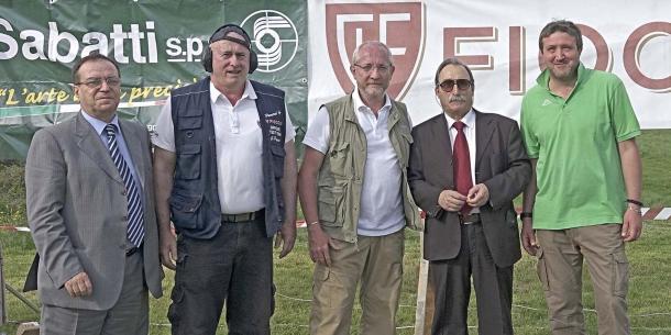 L'Amministrazione Comunale di Cerreto Sannita ha avuto (e sta avendo) un ruolo fondamentale nel successo di questo evento sportivo.
