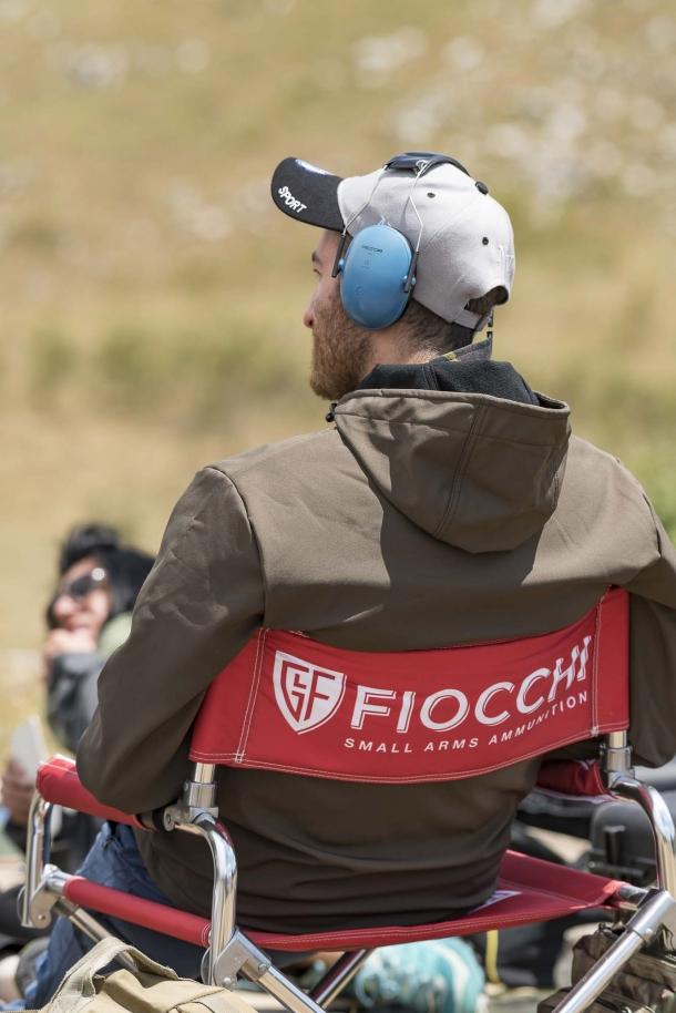 Trofeo Fiocchi-Sabatti 2020: un resoconto per immagini