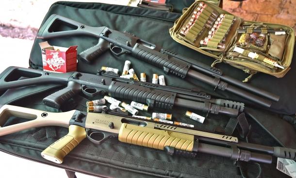 Nozioni sulle armi