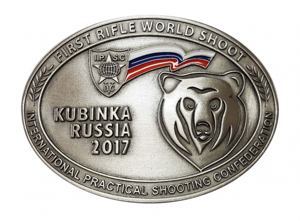 Maybe IPSC should have exercised better judgement before appointing Russia as the host Country for the Rifle World Shoot...