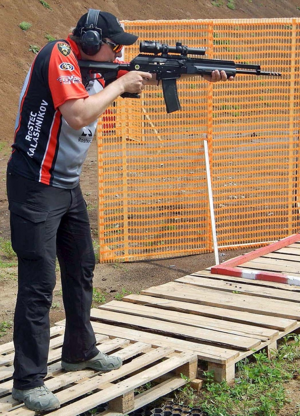 Will the systematic denial of temporary export licenses downplay the IPSC Rifle World Shoot?