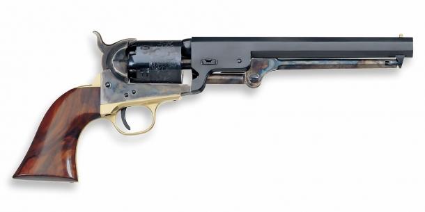 Uberti Colt 1851 Navy (avancarica)