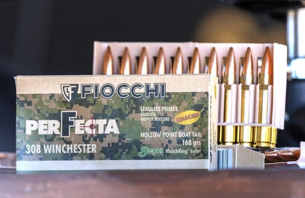 Fiocchi Perfecta 308 Winchester