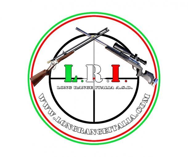 Il logo della Long Range Italia