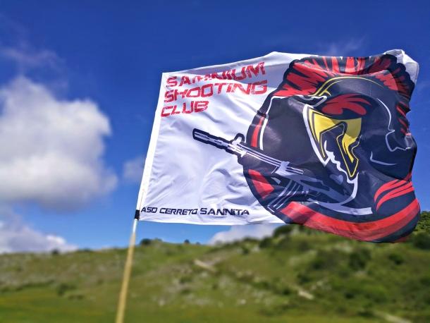 Samnium Shooting Club, parte la stagione sportiva 2018