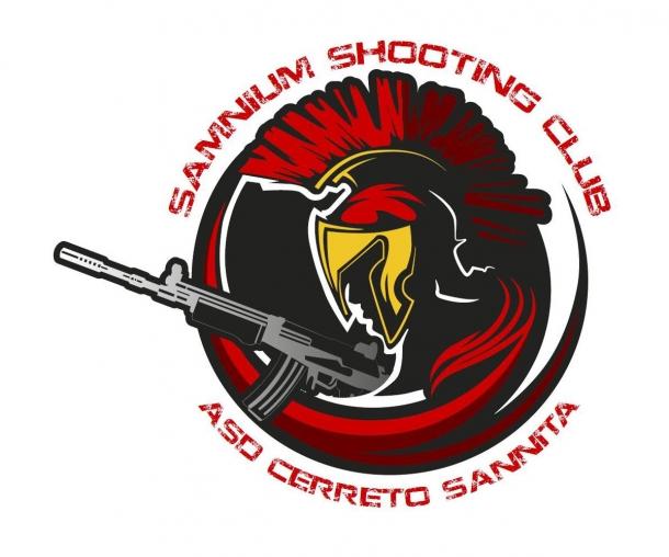 Il logo del Samnium Shooting Club