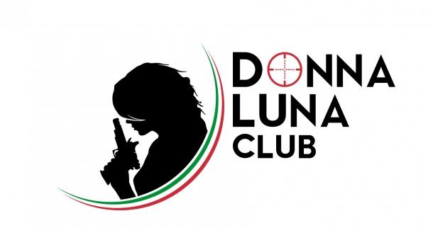 Logo del poligono Donna Luna Club