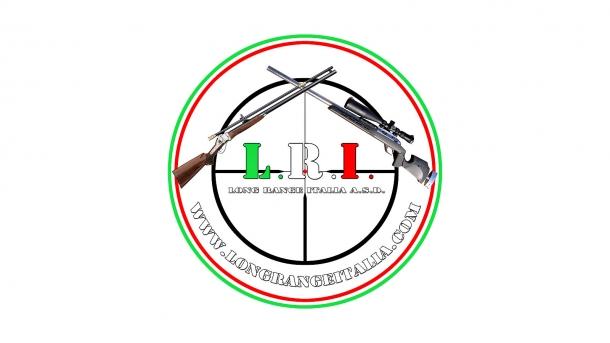 Logo dell'associazione sportiva Long Range Italia