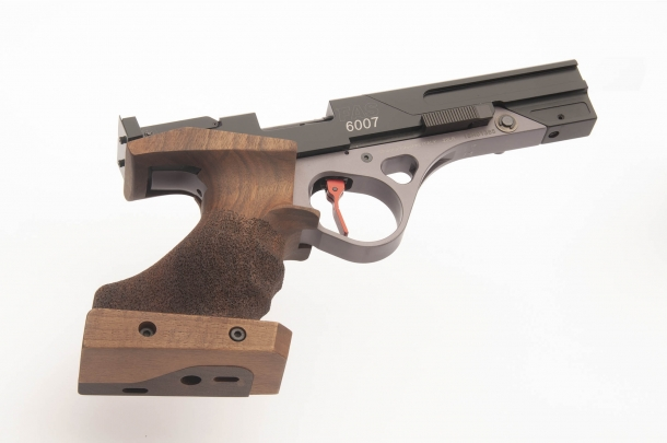 Chiappa Firearms FAS 6007