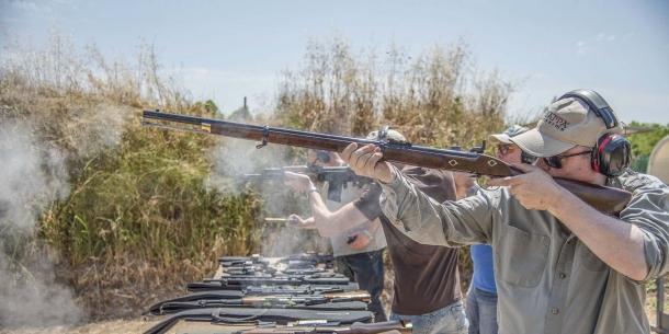 Chiappa Firearms Enfield 1858 musket