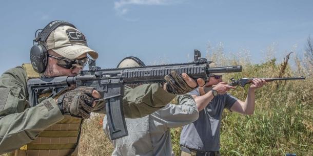 Chiappa Firearms MFour-22 Gen II Pro