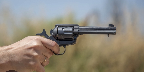 Chiappa Firearms SAA 1873 Regulator