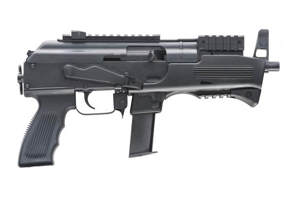 Chiappa Firearms PAK-9